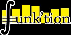 Funk'tion Logo