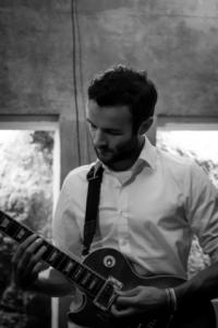 Benedict Bleimschein : Guitar