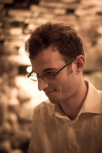 Bernhard Scheuringer : Keyboards