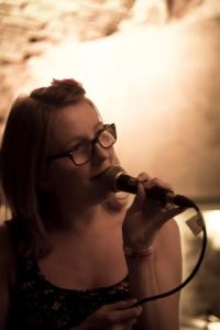 Katharina Dengel : Vocals