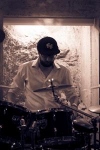 Lukas Wögerer : Drums