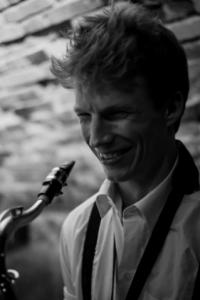 Stefan Breuer : Saxophon