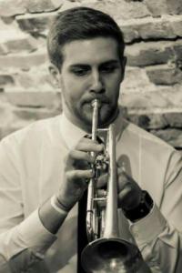 Manuel Moser : Trumpet